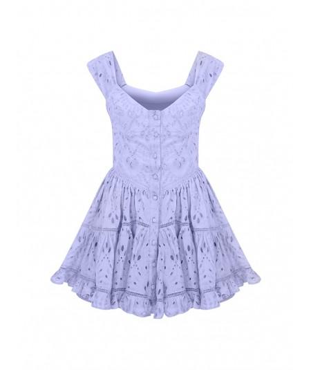 Ixory Mini Elbise